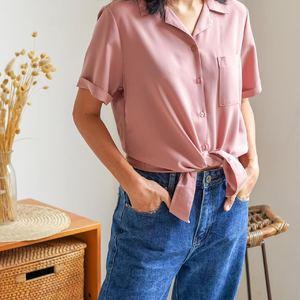 Kamu sudah kehabisan ide mau pakai baju apa? Berarti ini saatnya kamu belanja lagi di @osellaindonesia! 🙌🏼