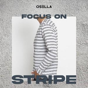 Gunakan kaus bermotif stripe ini gak kalah kece buat dipakai hangout, loh. . . . . Koleksi Osella bisa kamu dapatkan secara offline di Matahari Dept Store dan showroom terdekat di mall kesayangan kamu atau secara online di: linktr.ee/OSELLA.SHOPNOW