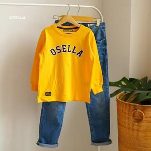 Sweater berwarna cerah dari @osellakids ini pastinya akan membuat si kecil semakin eye-catching! . . . . Koleksi Osella bisa kamu dapatkan secara offline di Matahari Dept Store dan showroom terdekat di mall kesayangan kamu atau secara online di: linktr.ee/OSELLA.SHOPNOW