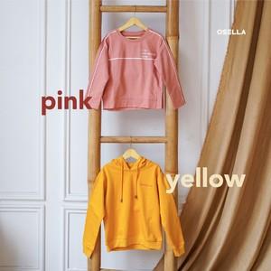 Pink untuk kamu yang ingin tampil feminim, yellow untuk kamu yang ceria! Choose yours💞 . . . . Koleksi Osella bisa kamu dapatkan secara offline di Matahari Dept Store dan showroom terdekat di mall kesayangan kamu atau secara online di: linktr.ee/OSELLA.SHOPNOW