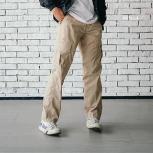 Cargo Pants collection @osellaman is totally a #MustHave! . . . . Koleksi Osella bisa kamu dapatkan secara offline di Matahari Dept Store dan showroom terdekat di mall kesayangan kamu atau secara online di: linktr.ee/OSELLA.SHOPNOW