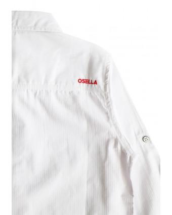 OSELLA Baju Anak Laki-Laki T-Shirt France Navy