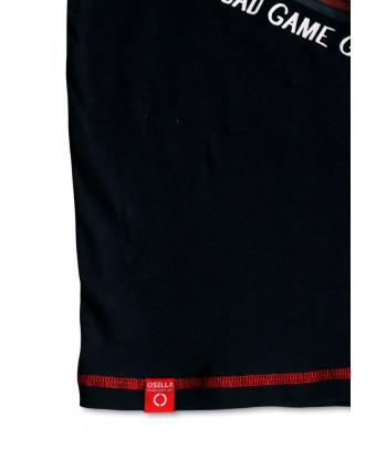 OSELLA Baju Pria T-Shirt Original Victory Red
