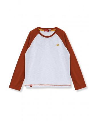 OSELLA Baju pria Polo shirt Misty
