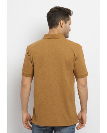 Osella celana anak laki-laki Jogger Polos Khaki/Beige