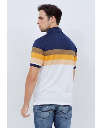 Osella Celana Pria Jeans Light Blue Denim